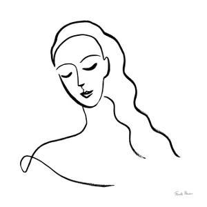 Faces III by Farida Zaman