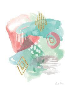 Faridas Abstract III v2 by Farida Zaman