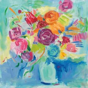 Matisse Florals by Farida Zaman