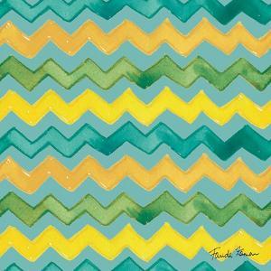 Mellow Yellow Step 04B by Farida Zaman