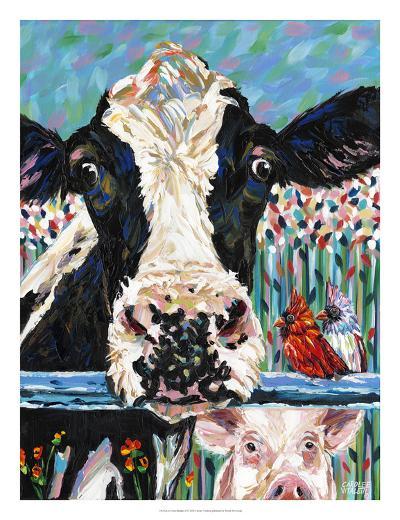 Farm Buddies II-Carolee Vitaletti-Art Print