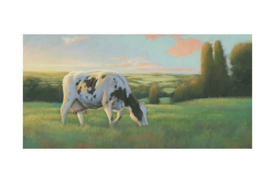 Farm Life I-James Wiens-Art Print