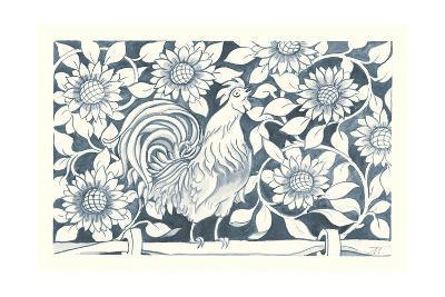 Farm Life I-Miranda Thomas-Art Print