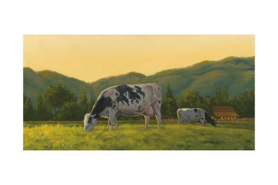 Farm Life III-James Wiens-Art Print