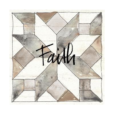 Farm Memories XI Faith-Anne Tavoletti-Art Print