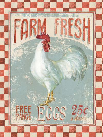 Farm Nostalgia VII-Danhui Nai-Art Print