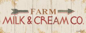 Farm Patchwork XIII