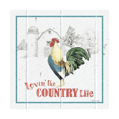 Farm to Table VI-Beth Grove-Art Print