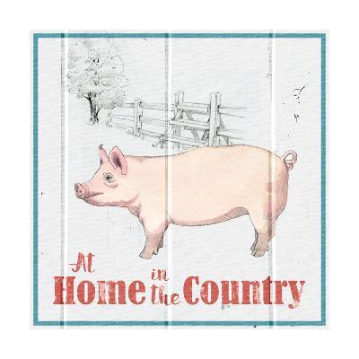 Farm To Table VIII-Beth Grove-Art Print