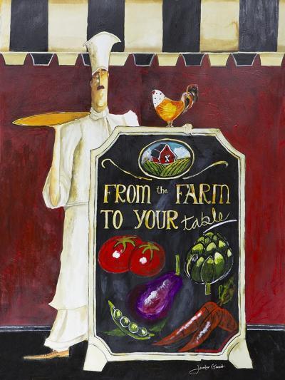 Farm to Table-Jennifer Garant-Giclee Print