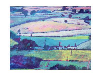 Farm-Paul Powis-Giclee Print