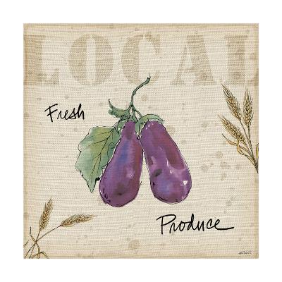 Farmers Feast III-Anne Tavoletti-Art Print