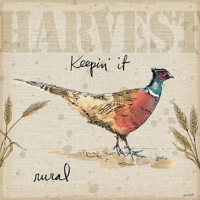 Farmers Feast VI-Anne Tavoletti-Art Print
