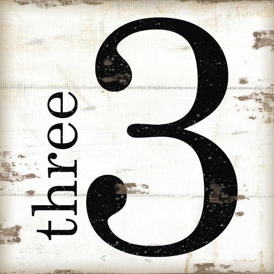 Farmhouse Three 3-Jennifer Pugh-Premium Giclee Print