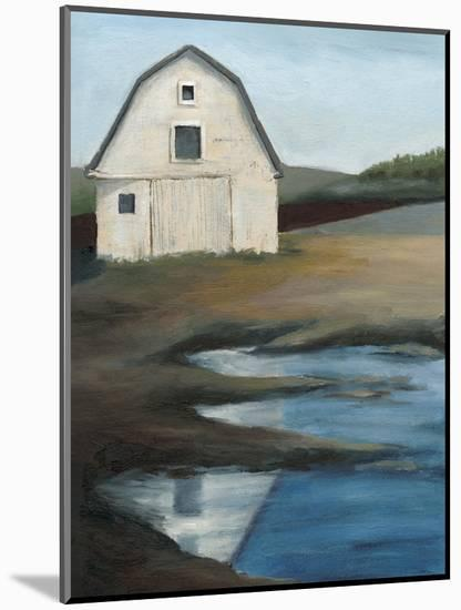 Farmstead I-Grace Popp-Mounted Art Print