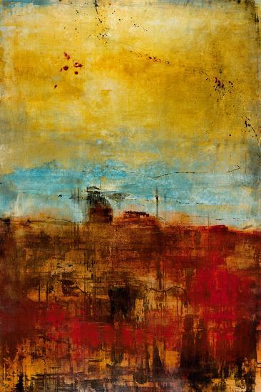 Faro-Carney-Art Print
