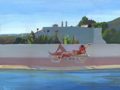 Faro-Daniel Cacouault-Giclee Print