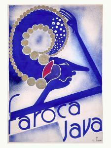 Faroca Java Coffee