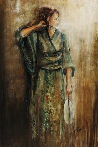 American Geisha by Farrell Douglass
