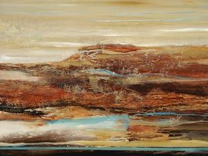 Arroyo II by Farrell Douglass