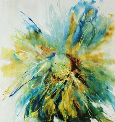 Cornflower by Farrell Douglass