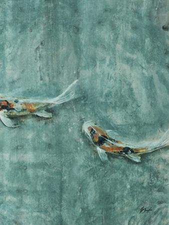 Crossing Marble II by Farrell Douglass