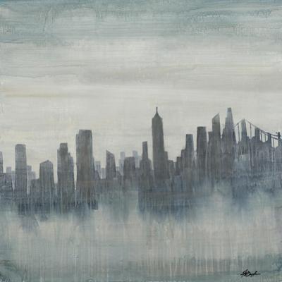 Emerald City I by Farrell Douglass