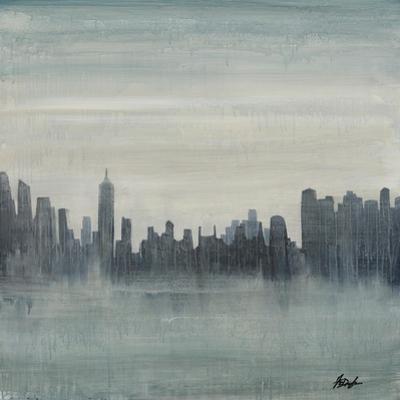 Emerald City II by Farrell Douglass