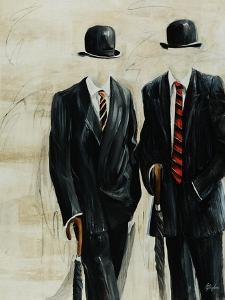 Gents by Farrell Douglass