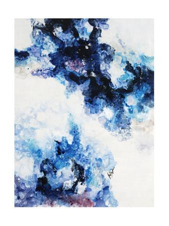 Glacier Blue III by Farrell Douglass