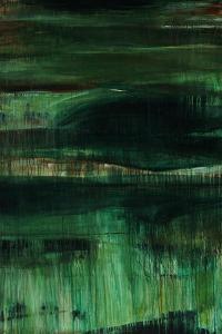 Green Peace by Farrell Douglass
