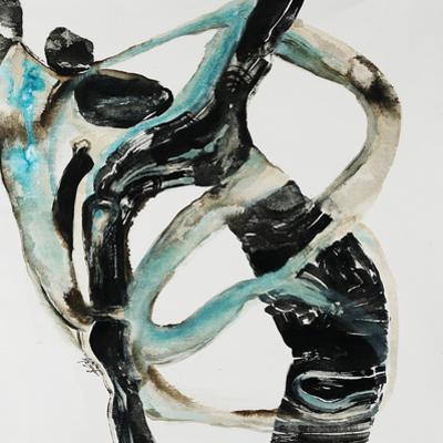 Paleo III by Farrell Douglass