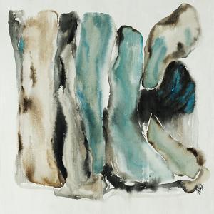 Paleo V by Farrell Douglass
