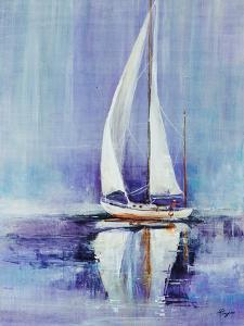Rather Be Sailing I by Farrell Douglass