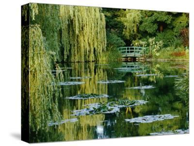 Subtle Light and Shade Reveal Impressionist Painter Claude Monets Self-Designed Gardens at Giverny