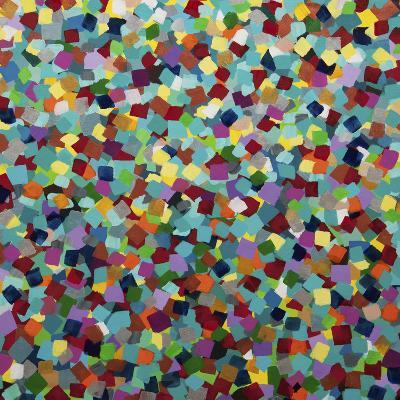 Fascination 3-Hilary Winfield-Giclee Print