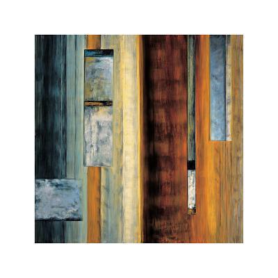 Fascination II-Aaron Summers-Giclee Print