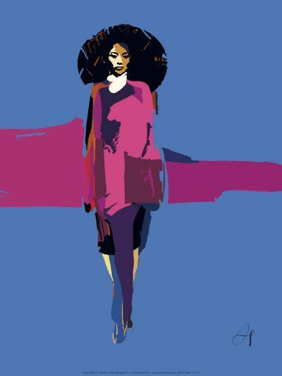 Fashion 1-Arnaud Tracol-Art Print