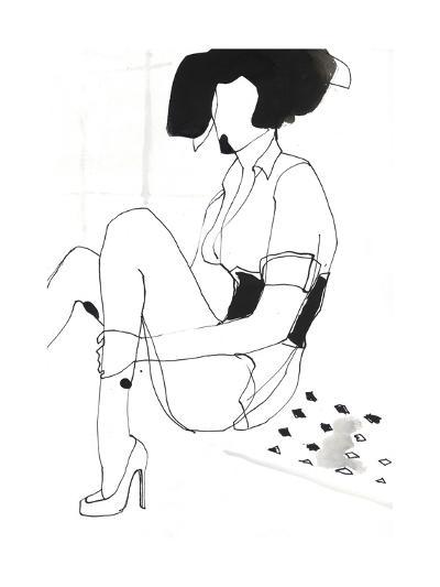 Fashion, 2013-Toril Bækmark-Giclee Print