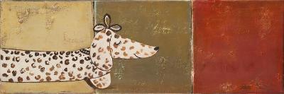 Fashion Puppy II-Patricia Pinto-Art Print