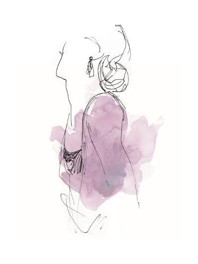 Fashion Splash I-June Vess-Art Print