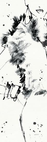 Fashion Strokes VIII-Anne Tavoletti-Art Print