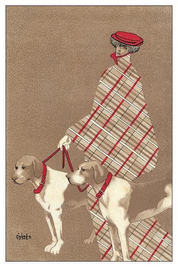 Fashion Women 0020-Vintage Lavoie-Giclee Print