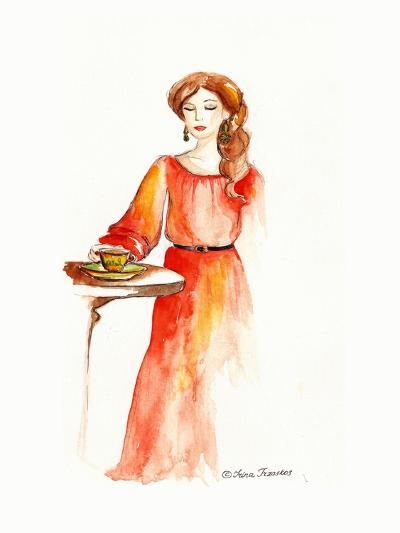 Fashion-Irina Trzaskos Studio-Giclee Print