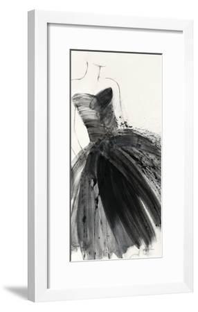 Fashionista III-Albena Hristova-Framed Art Print