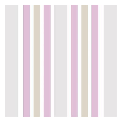 Fashionista Pattern-Kimberly Allen-Art Print