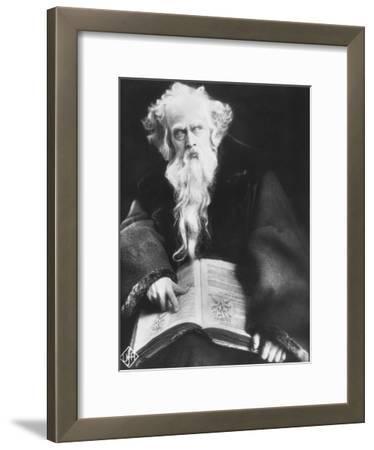 Faust, (aka Faust - Eine Deutsche Volkssage), Emil Jannings, 1926