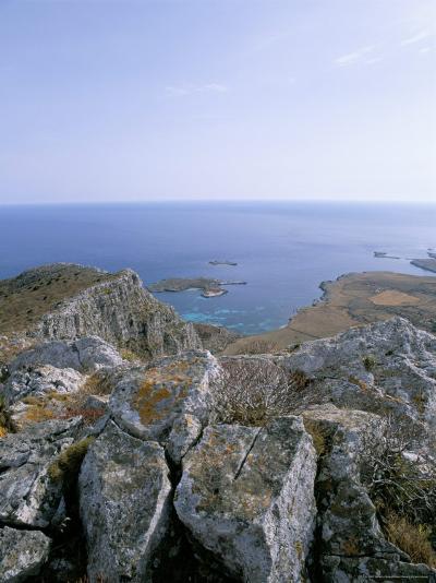 Favignana Island, Egadi Islands, Sicily, Italy, Mediterranean-Oliviero Olivieri-Photographic Print