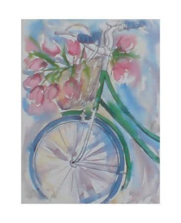 Bicycle I
