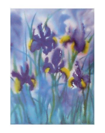 Irises I